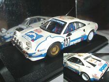 1/43 BEST Ferrari 308 GTB GR Monte Carlo 1982 diecast