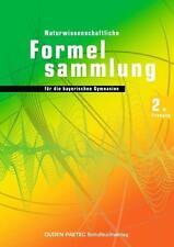 Duden Physik - Sekundarstufe II - Bayern / 11./12. Jahrgangsstufe - Abiturprüfung 2014 - 2. Fassung (2013, Taschenbuch)