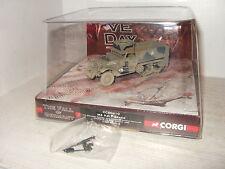 CORGI 1/50 METAL MILITAIRE M3 HALF TRACK ref cc60410