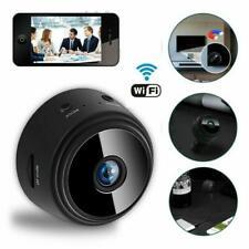 Wireless Camera Pen Mini WiFi IP Network 1080P Monitor Security White Hot VM