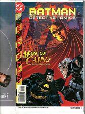 BATMAN COVER PROOF Detective #734 BATGIRL CAIN Damion Scott 1999 DC Comics Art