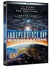 20th Century Fox Independence Day - rigenerazione (dvd)