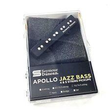 Seymour Duncan 5-string Apollo 67mm Neck Humbucker Jazz Bass Pickup 11403-08