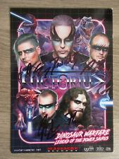 Victorius original handsignierte Autogrammkarte / Musik Heavy Metal TT1.1