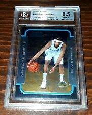 2003-04 Bowman Chrome #140 CARMELO ANTHONY Rookie RC BGS 8.5! HOF?🔥📈