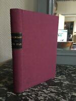 W.A. Mozart DON JUAN partition Alphonse Leduc A.L.3784 - 287 pp. s.d