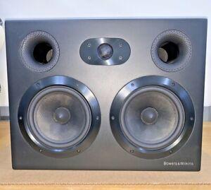 B&W (Bowers & Wilkins) CT 7.4 LCRS speaker