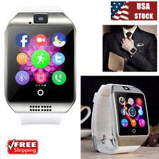 Bluetooth Smart Watch Unlocked Phone Mate for Android Model Samsung Motorola Htc