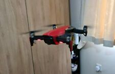 DJI 0K1DF3X2BD3J0V Mavic Air Fly 4K Camera Drone - Flame Red
