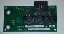 Melco Embroidery  Machine EMC  PCB  Home Limit Sensor