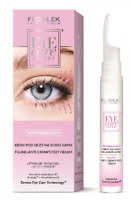 FLOSLEK EYE CARE EXPERT FILLING ANTI CROW`S FEET EYE CREAM