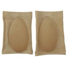 2PCS Soft Plantar Fasciitis Arch Support Sleeve Cushion Foot Pad Feet Care Tool