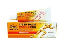 TIGER MUSCLE RUB Balm Cream Pain Relief for Muscle Aches Sprains Joint Pain 30g