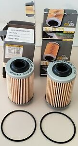 DriveWorks Automobile Oil Filter DW-5274. New. Price is for one of two available