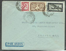French Indochina Air Mail Stamps