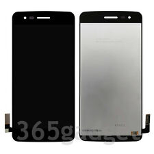 LCD Screen Touch Digitizer Assembly For Black LG K8 2017 M210 MS210 Aristo LV3