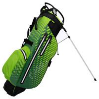 OUUL AQUA 100% Waterproof Trendy Stand Bag in Hunter Green Brand New *Sale*