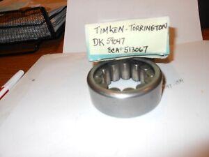 TIMKEN/TORRINGTON DK59047 (BCA 513067) WHEEL BEARING~~FREE SHIPPING