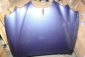 JAGUAR S-TYPE 2005 2006 2007 2008 HOOD BONNET B