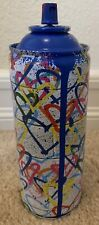"Mr. Brainwash Spray Can, 2017 Signed Numbered Limited Edition, ""Hearts Spray"""