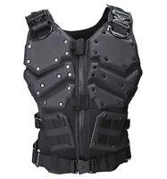 Mens Tactical Vest Protective Combat Vest Special Forces Military CS Game Vests