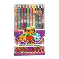 Colored Smencils 10 Pack