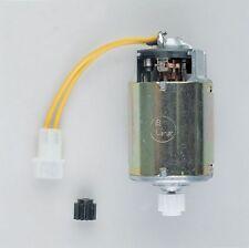 Wedico Buhler Motor. 12V. #115