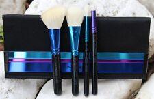 M·A·CEnchanted Eve Set of 4 Synthetic Brush Set with Bag MAC EUC