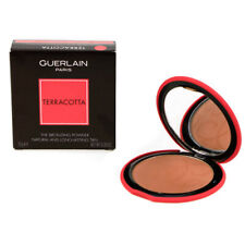 Guerlain Bronzing Powder 02 Natural Blondes Terracotta