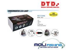 LAMPADA RICHIAMO CALAMARI DTD UNDERWATER LED LAMP 12V - 1800LM REGOLAZIONE LUCE