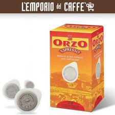 100 Cialde Caffe Molinari Orzo Espresso in Cialda Ese 44mm Filtro Carta Monodose