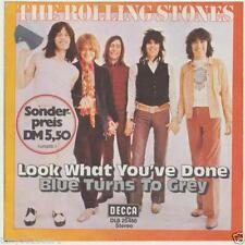 Vor 1970 Pop Vinyl-Schallplatten-Singles aus Großbritannien