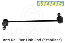 MOOG Front Axle left or right - Anti Roll Bar Link Rod (Stabiliser) HO-LS-7941