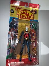 """DC Direct Contemporary Teen Titans Series 2 Brother Blood Action Figure 6"""" 1/12"""