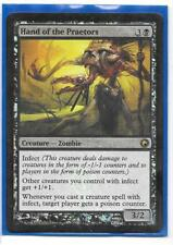 HAND OF THE PRAETORS FOIL ! de Cicatrices de Mirrodin - MTG NM English Magic