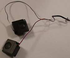 Toshiba Satellite L350-24U Speaker Lautsprecherboxen 6039B0021701 TOP!