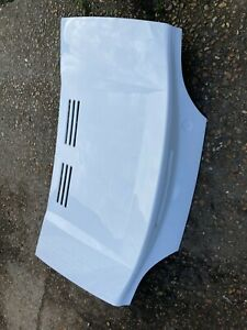 Rover MG TF MGF SUPER LIGHTWEIGHT BOOT LID IN FIBREGLASS, RACE, COMPETITION