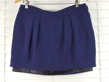 Witchery Leather Skirts for Women