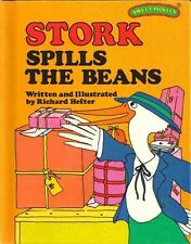Stork Spills the Beans (Sweet Pickles Series) by Richard Hefter
