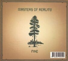 Masters Of Reality - PineCross Dover [CD]
