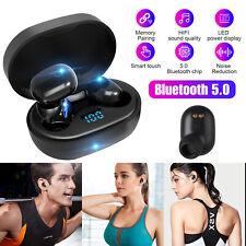 2019 Bluetooth 5.0 Headset Earbuds Tws Wireless Headphone Mini Earphones Stereo
