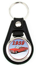 Chevrolet 1959 El Camino Key Fob - Chevy