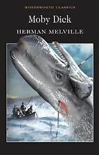 Moby Dick (Wordsworth Collection) von Herman Melville   Buch   Zustand gut