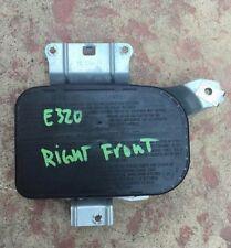 MERCEDES E320 W210 99-03 FRONT RIGHT PASSENGER DOOR AIRBAG, P# 210 860 06 05