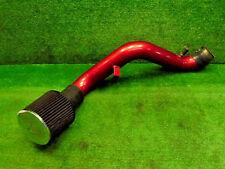 AEM Air Intake System Red 21-406 1997 1998 HONDA PRELUDE 2.2L w/ K&L Air Cleaner
