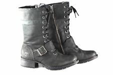 Timberland Stiefel & Stiefeletten aus Echtleder für Damen