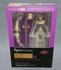 Figma The Legend of Zelda Twilight Princess ver. Good Smile Company Japan New **