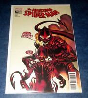 AMAZING SPIDER-MAN #799 variant 2nd print 1st app RED GOBLIN JR MARVEL CARNAGE