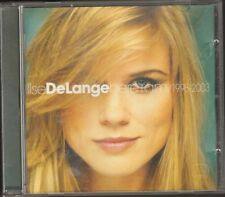ILSE DeLANGE Here I Am CD 16 track 2003 KANE Have a little Faith in Me ao