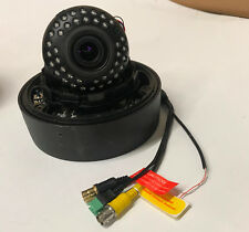 Vitek VTD-HOCR2812/VB Dome Camera (missing dome)